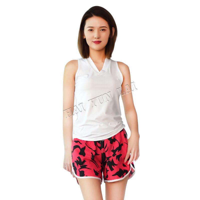 Women's Beach Pants