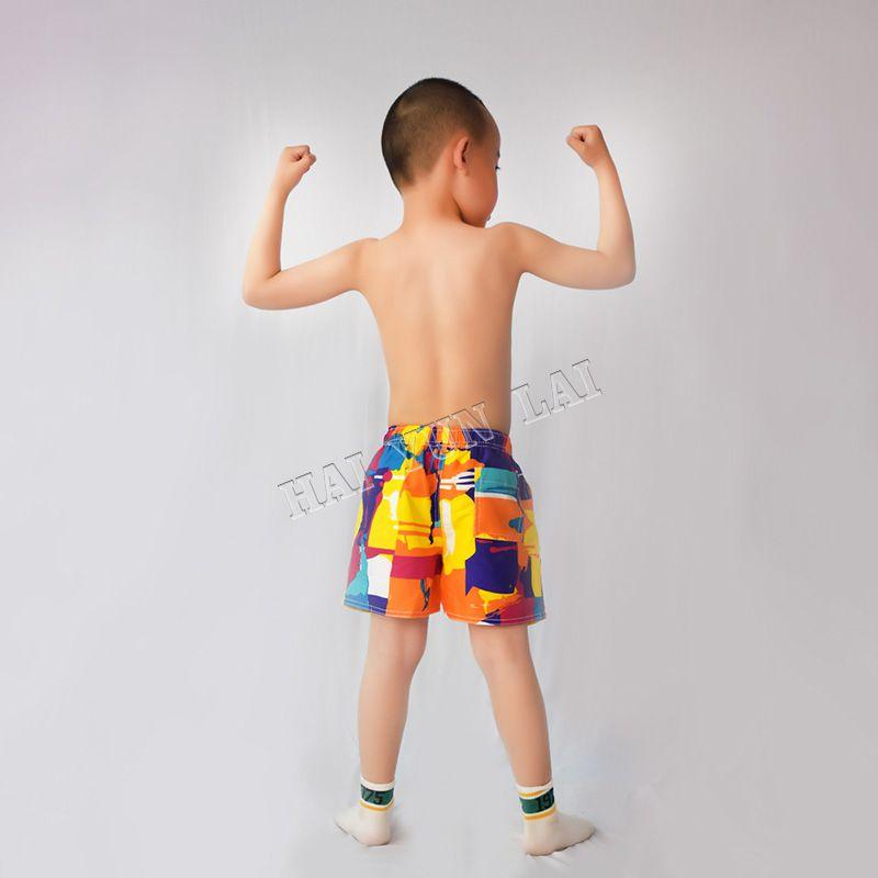 Boy's Beach Pants